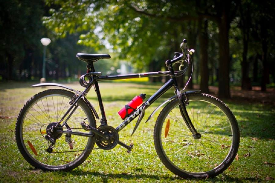 Cycle rental Pune