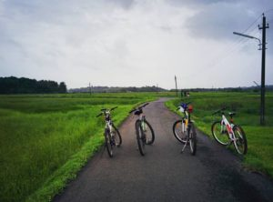 Hire a cycle in Pune