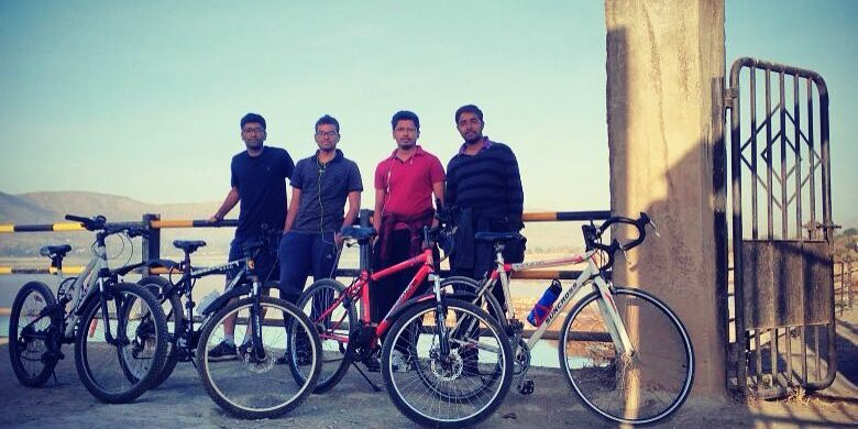 Cycle on rent in Pune